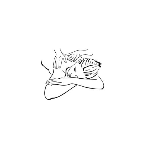 ikona masaze obrázek