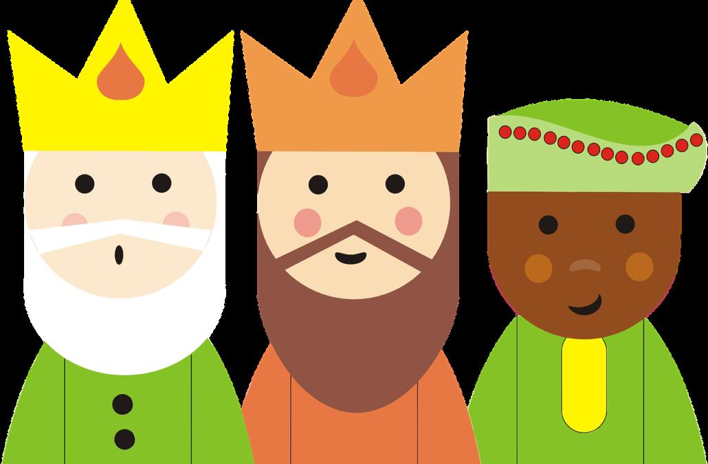 My tři králové jdeme k vám, …neštěstí, smrt přinášíme vám!