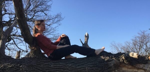 Duby jsou mé nejoblíbenější stromy
